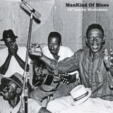 ManKind Of Blues - 45's Mix By Musicdawn