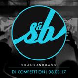 Skankandbass DJ Competition: Sabz