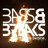 Bass & Breaks // 10:45 - Rush