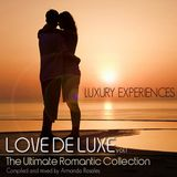 LOVE DE LUXE - The Ultimate Romantic Collection Vol.1
