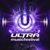 Afrojack @ Ultra Music Festival - 3.15.13