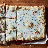 Pieces of Poptart
