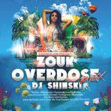 Dj Shinski - Zouk Overdose Mix 2014