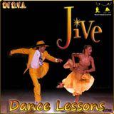 Dance Lessons - Jive!!!