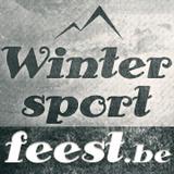 Funky Fish warming up @ Wintersportfeest, Minus One (Ghent)