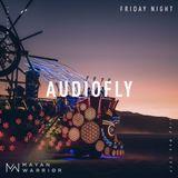 Audiofly - Mayan Warrior - Burning Man 2019