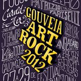 País Relativo! 2012-04-23 Gouveia Art Rock 2012: Complete Linup w/ Interview to Luís Loureiro