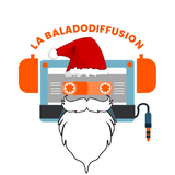 La Baladodiffusion #2 - NOËL
