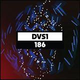 2018-07-09 - DVS1 - Dekmantel Podcast 186