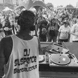 Dj suspence mixcloud for Detroit house music
