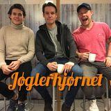 Jøglerhjørnet - Helt på det jevne! 29.01.18