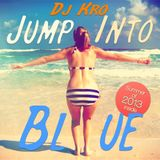 Jump Into Blue