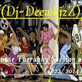 House Theraphy Session (#2) 1/22/2014