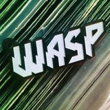 Dj Wasp all vinyl classic D&B set @ M&T XL - Nov 2015