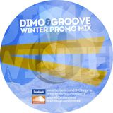 DiMO (BG) & Groove - Winter Promo Mix