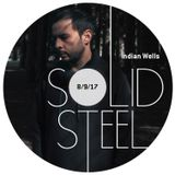 Solid Steel Radio Show 8/9/2017 Hour 2 - Indian Wells