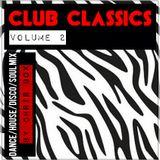 Club Classics Mix Volume 2 (September 2015)
