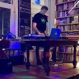 Aimé Le Chevalier DJ set @ Boekowski Antwerp 16 dec 2018 electro funky afro sound