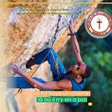 La foi fraye un chemin là ou il n'y en a pas 1-20 (suite) - Orateur : Camille Desravines