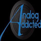 DJ Mix for Analog Addicted Radio Show