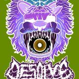Desolve - Live Mix 001 [DUBSTEP]