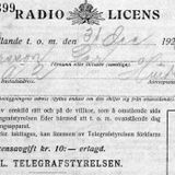 Radion firar sin miljonte licensbetalare 1937