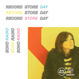 Simone Marie on Record Store Day (21/04/2018)