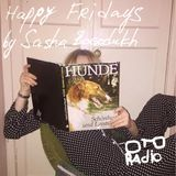 Sasha Bogodukh - Happy Fridays №9
