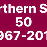 NORTHERN SOUL 50 'A Half Century of Dance Floor Favourites'