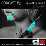 DS (DJ IN SIVAR) PODCAST 65 - RICARDO ABARCA