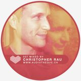 audiotheque.037 - CHRISTOPHER RAU
