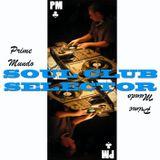 primemundo - soul club selector