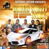 URBAN STREET MIX