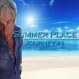 Summer Place Journey Mix 1: Drift away w/ this gorgeous progressive house mix ft: Mbase.