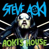 AOKI'S HOUSE 241 - hosted by Kennedy Jones