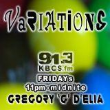 VARIATIONS 12.14.2012