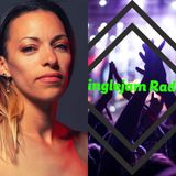 Cynthia Lacle - Mixed in YearKey 2019 (played on Dinglejam Radio)