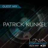 Floating Point #39 - Patrick Kunkel In The Mix - March 2017