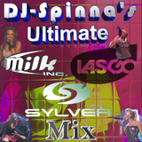 DJ Andy Spinna Ultimate Milk Inc Lasgo Sylver Mix