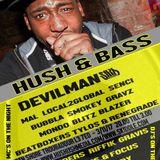 Dub Defenders Devilman Set