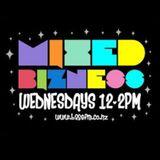 Mixed Bizness on Base FM (22nd March 2017)