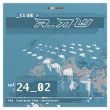 Hellfish & The DJ Producer @ Club r_AW 24-02-2007