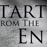 START FROM THE END - DJ VALENTINO