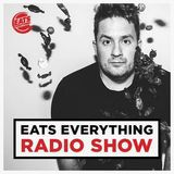 EE0043 Eats Everything Radio - Live from WARUNG