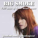 Dj Big Smoke - Guestmix 102