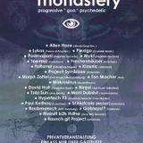 DJ Set  @ SPIRIT OF MONASTERY (Kloster Gronau, 27.09.2014)