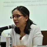 Las partículas elementales. Episodio 74. Publicidad y discriminación con Tania Ramírez.