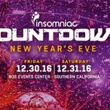 Dr. Fresch @ Insomniac Countdown NYE (San Bernandino, US) – 31.12.2016