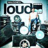 Malochico Loud - John Kirmi at the Guaba beach (live set)