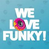Maxwhyam - We Love Funky (live dj set)
